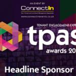 Gridizen becomes Headline Sponsor for TPAS Awards 2021